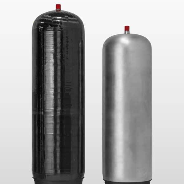 Pressure Vessel cylinder